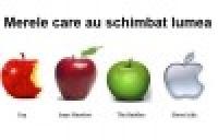facebook: care sunt merele ce au schimbat lumea?