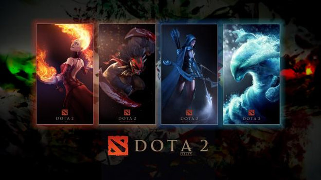 How to get your own DotA 2 beta key.